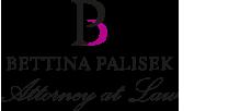 Palisek - Bettina Palisek – Attorney at Law