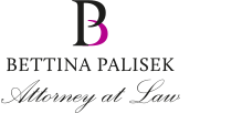 Palisek - Bettina Palisek – Attorney at Law